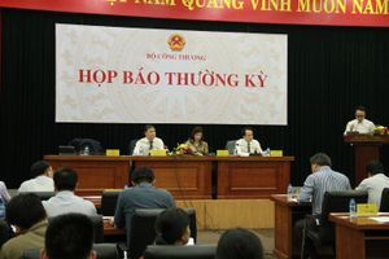 Bộ Công Thương: Dự án Junin 2 vẫn đang được đàm phán để tiếp tục triển khai