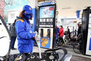 3 kịch bản CPI với giá xăng dầu