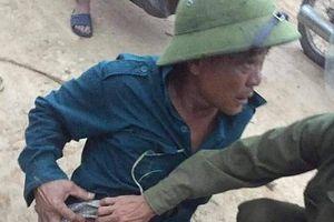 Bắt giữ 1 nghi phạm bắn người dân trọng thương nghi do mâu thuẫn đất đai