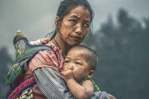 Ảnh nghệ thuật Việt: 'Thuốc' nào chữa bệnh