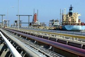 Mỹ ban hành thêm sự trừng phạt với dầu mỏ của Venezuela
