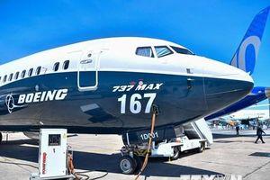 Boeing sẽ cắt giảm sản lượng máy bay 737 MAX từ giữa tháng Tư