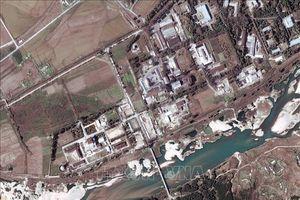 38 North: Có hoạt động 'tối thiểu' tại cơ sở hạt nhân Yongbyon, Triều Tiên