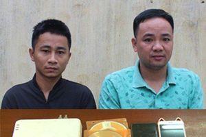 Thanh Hóa: Bắt giữ chủ 'doanh nghiệp tài chính' cho vay 'cắt cổ' 216%/năm