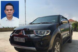 Gây tai nạn ở Quảng Bình khiến 1 người tử vong, tài xế lái xe bỏ trốn về Nghệ An