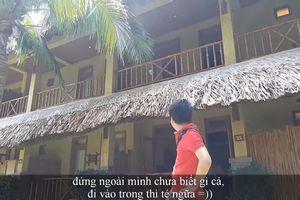 Hot: Resort hạng sang bị đổi tên thành 'Aroma Resort Lừa Đảo khách 2tr' và nhận hơn 3000 đánh giá 1 sao sau video tố lừa đảo