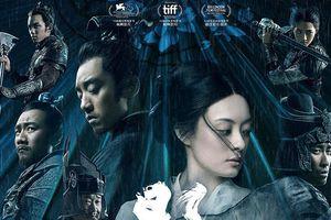 'Shadow': Bộ phim khẳng định đẳng cấp tư duy thẩm mỹ của Trương Nghệ Mưu