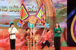 Đến Hoàng thành Thăng Long khám phá Festival Văn hóa truyền thống Việt 2019
