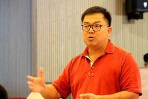 Chủ tịch FPT Software: Nếu 'lỡ tàu' cách mạng 4.0 thì Việt Nam rất khó bắt kịp thế giới