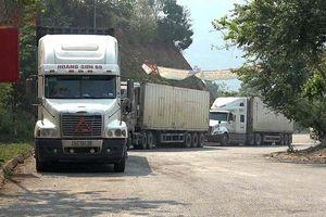 Cửa khẩu quốc tế Tây Trang (Điện Biên): Giao thương sôi động