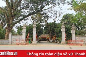 Lễ hội Lê Hoàn năm 2019 sẽ diễn ra từ ngày 10 đến 12-4