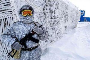 Nga bất ngờ xây dựng lại căn cứ quân sự Siberia ở Đông Bắc Cực