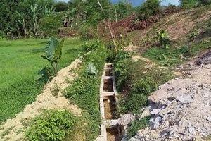 Sai phạm trong đầu tư xây dựng cơ bản ở địa bàn miền núi Quảng Nam