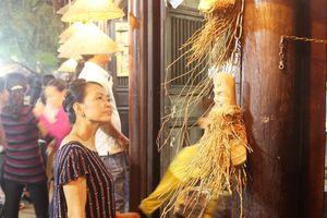 Hồi sinh nhiều làng nghề sau mỗi kỳ Festival nghề truyền thống Huế