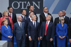 Nghị sĩ Đức: NATO nên giải tán càng sớm càng tốt