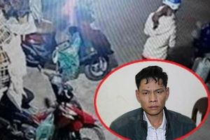 Vụ nữ sinh giao gà bị hiếp, giết ở Điện Biên: Hé lộ nhiều tình tiết gây sốc từ lời khai chủ mưu Vì Văn Toán