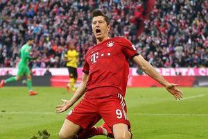 Hủy diệt Dortmund, Bayern khẳng định ai mới là bá chủ nước Đức