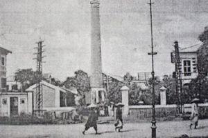 Chuyện những chiếc quạt điện ở Hà Nội thế kỷ trước