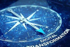 Ra tuyên bố Chiến lược chuyển đổi số quốc gia trong tháng 8/2019