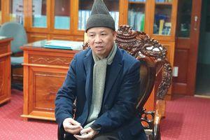 Thượng tọa Thích Thanh Quyết: Tự hào vì được hành đạo trên đất nước Việt Nam