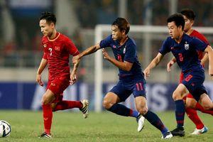 Bóng đá Việt Nam vượt Thái Lan: Chớ vội mừng!