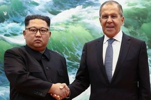 Mỹ - Triều bế tắc, ông Kim tìm đường nới cấm vận từ TT Putin?