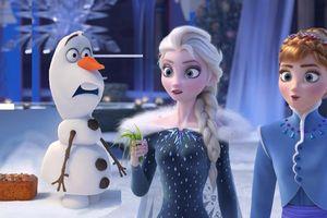 3 siêu phẩm hoạt hình nhà Disney được trông chờ nhất năm 2019