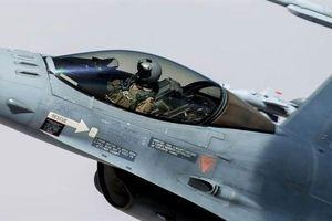 Hà Lan chưa thể lý giải nguyên nhân F-16 tự tử