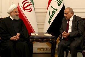 Iran siết chặt tay Iraq: Mỹ tính lại Trung Đông mới
