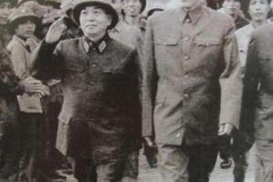 'Trung tướng Đồng Sỹ Nguyên - vị tướng trận tài ba tận tâm'