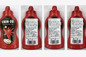 Không đồng nhất trong sử dụng a-xít benzoic để bảo quản thực phẩm