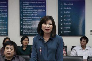 Hơn 16.000 giáo viên Hưng Yên 'hiến kế' đẩy lùi bạo lực học đường