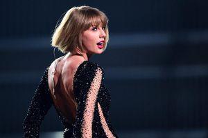 Taylor Swift và những bài học trước tuổi 30