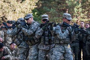 Quân đội Hoa Kỳ sẽ đổ bộ vào Ukraine