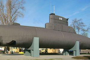 Lịch sử phát triển biến tàu ngầm trở thành siêu vũ khí với sức mạnh áp đảo (Kỳ 2)