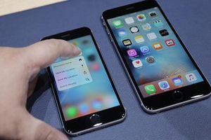 Android Q có thể chứa tính năng 'nhấn sâu' như 3D Touch
