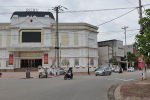 Dự án sử dụng 3 năm, Hà Tĩnh vẫn chưa trả tiền doanh nghiệp
