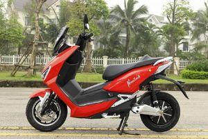 Chi tiết xe máy điện Pega NewTech giá 25 triệu đồng