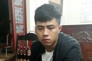 Bắt nam thanh niên tàng trữ 100 gam ma túy đá
