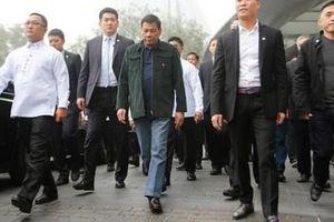 Thực hư cáo buộc đối với Tổng thống Philippines