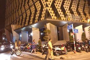Cà Mau: Gần 100 người dương tính với ma túy trong quán karaoke