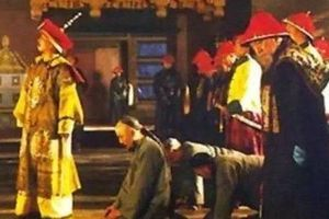 Lộc đỉnh ký: Vượt mặt Ngao Bái, Sách Ngạch Đồ mới là 'đệ nhất tội nhân Đại Thanh'