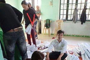 Tạm thời không phân công nhiệm vụ Phó Hiệu trưởng vỡ nợ tiền tỷ ở Thái Bình