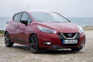 Xe hatchback thể thao giá rẻ của Nissan có gì đặc biệt?