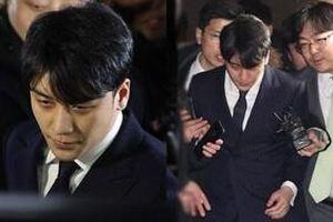 Phát hiện chứng cứ mới, tố cáo lời khai của Seungri trước đây về Burning Sun Club là sai sự thật!