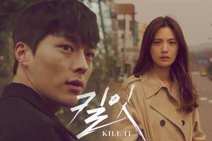 'Truy Sát' tập 5-6: Nana bị truy giết, Jang Ki Yong đối mặt với nguy cơ bị lộ thân phận sát thủ