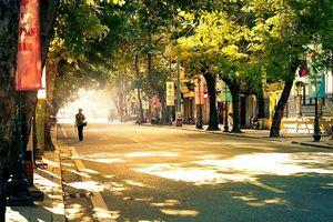 Thời tiết ngày 7/4: Hà Nội nắng đẹp, Bắc Bộ và Bắc Trung Bộ mưa rải rác