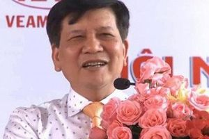 VEAM đưa lý do bãi nhiệm chức Tổng Giám đốc của ông Trần Ngọc Hà