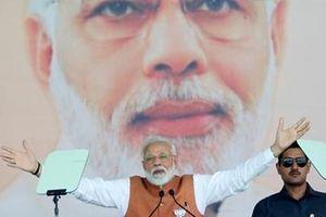 900 triệu cử tri Ấn Độ sắp tham gia 'cuộc bầu cử dân chủ' lớn nhất thế giới