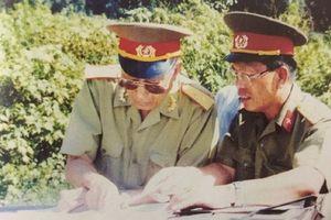 Trung tướng Đồng Sỹ Nguyên với dấu ấn những công trình thế kỷ